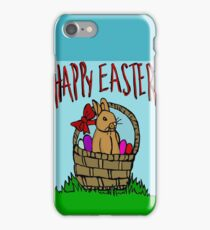 sweet Easter iPhone Case/Skin