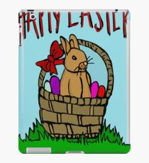 sweet Easter iPad Case/Skin