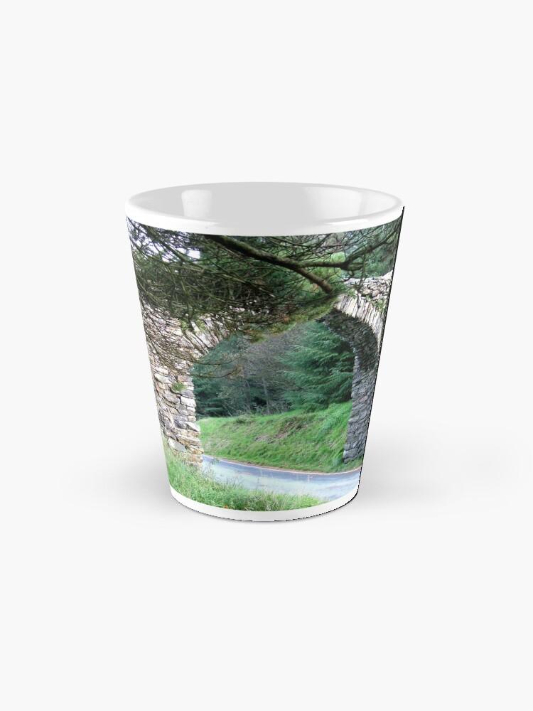 Alternative Ansicht von Bögen 2 Tassen