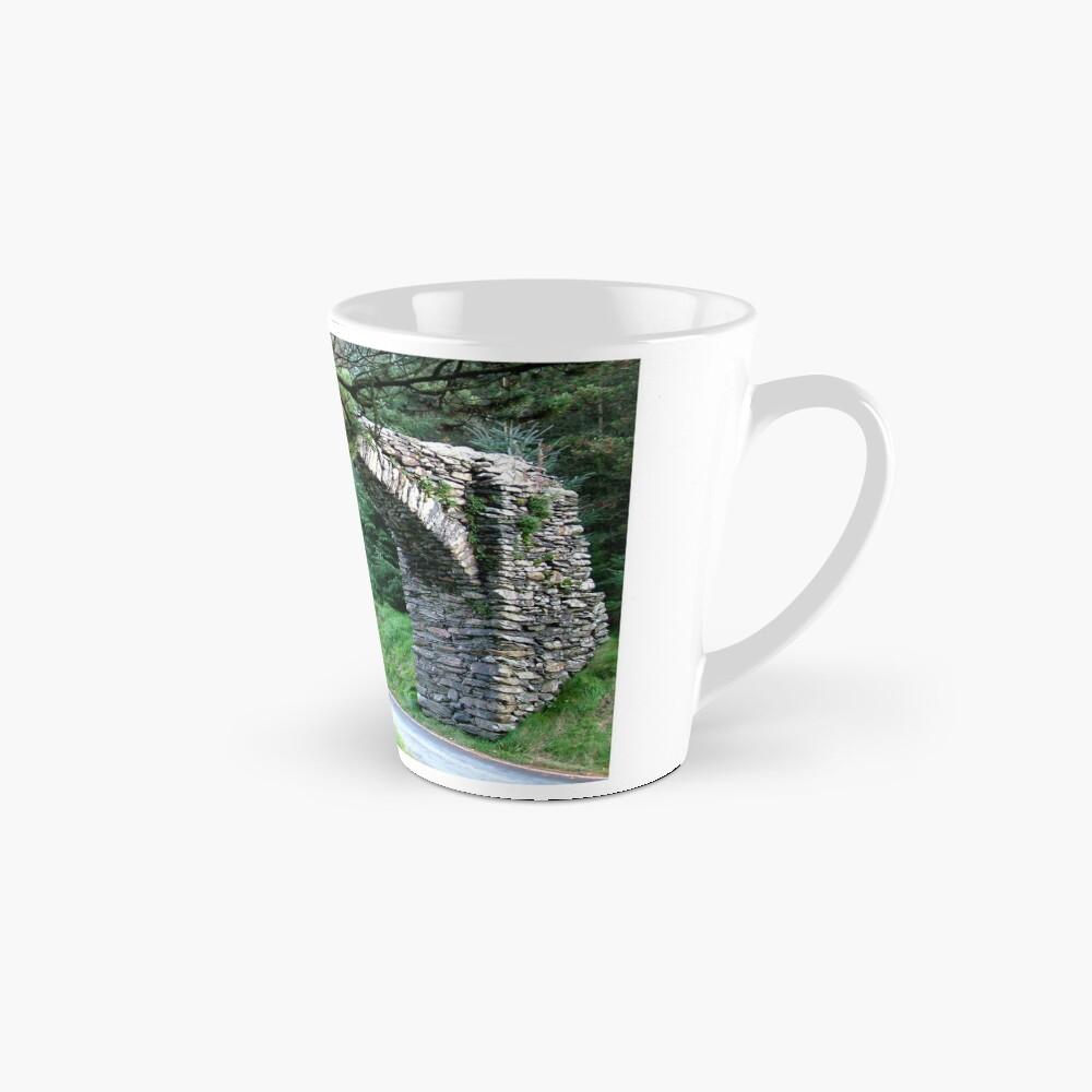 Bögen 2 Tassen