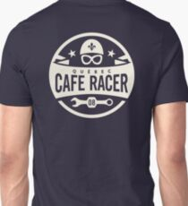 QCR 2018 - V5 - logo Beige Unisex T-Shirt
