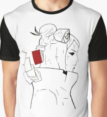 DANCE OF THE SHIKIGAMI  Graphic T-Shirt