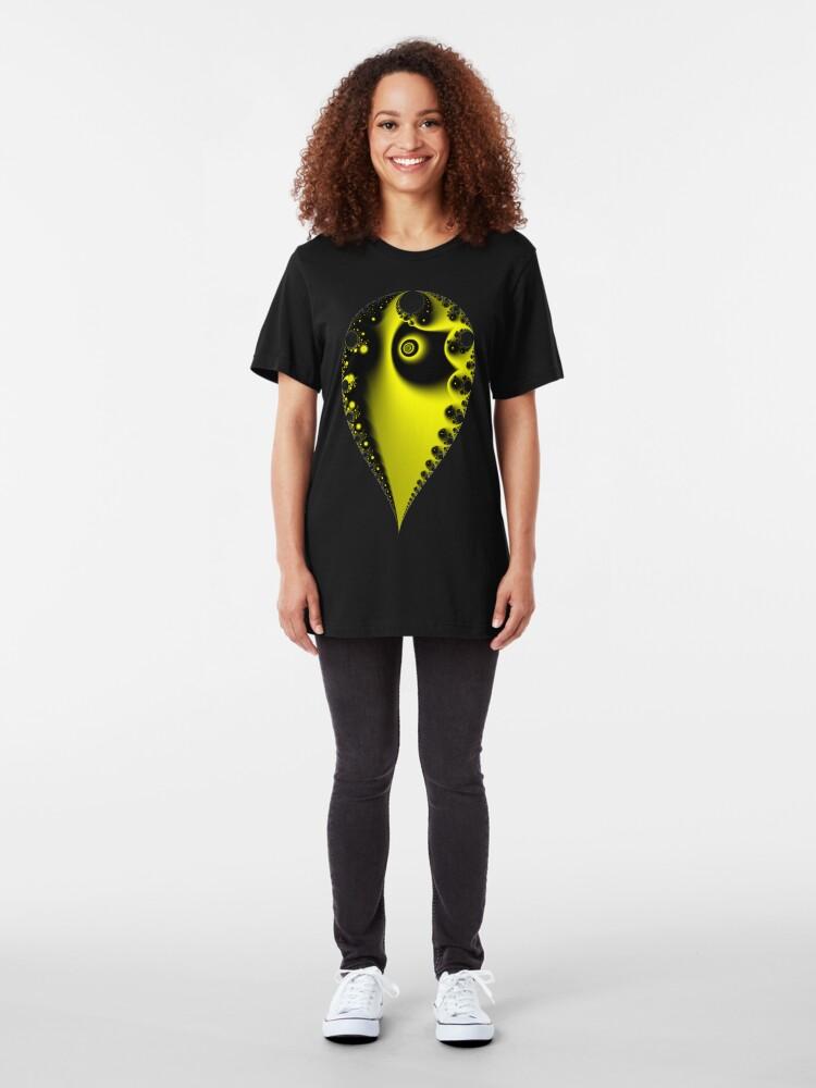 Alternate view of Hive II Slim Fit T-Shirt