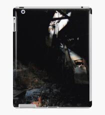 Upstairs Downstairs iPad Case/Skin