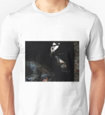 Upstairs Downstairs Unisex T-Shirt