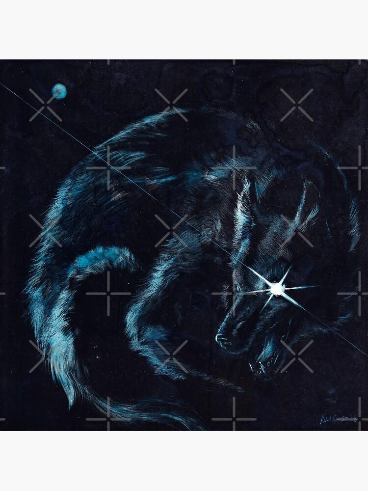 Wolf Star de August
