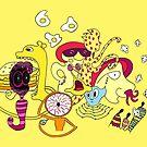 Freak Party Version 3 by jandaba777