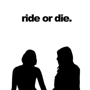 Sanvers – ride or die by maggiessawyer