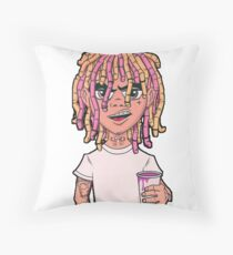 pump Throw Pillow