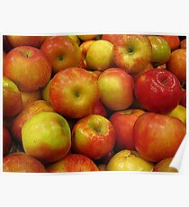 Apples to Apples Poster