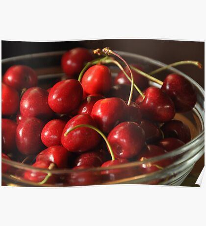 Life is just a bowl of cherries.... Poster