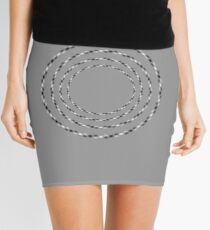 Optical Illusion, visual illusion, cognitive perception, #OpticalIllusion, #VisualIllusion, #CognitivePerception, #Optical, #Visual, #Illusion, #Cognitive, #Perception Mini Skirt