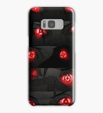 uchiha Samsung Galaxy Case/Skin