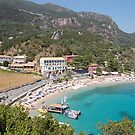 Corfu my love by loiteke