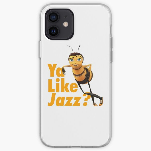 Ya Like Jazz? iPhone Soft Case