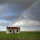 Pot of Gold by Steve Chapple