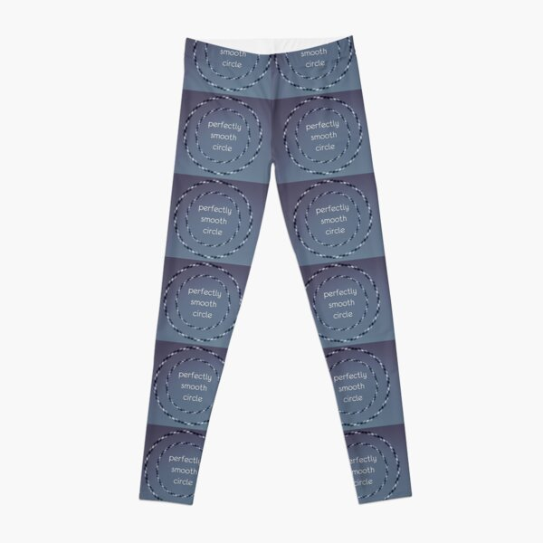 Life's hoodwinked illusions, cognitive distortion, getting avoid, optical illusion, typography wallpaper Leggings