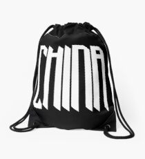 China Drawstring Bag