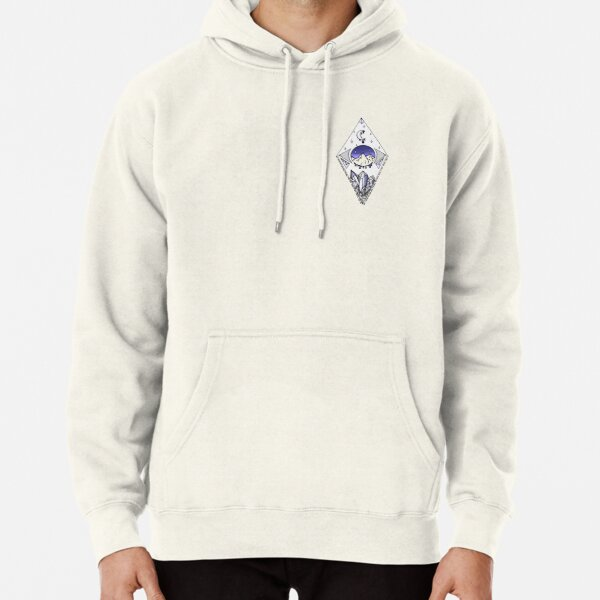 Court of Dreams  Pullover Hoodie