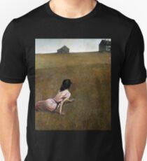Christina's World - Andrew Wyeth Unisex T-Shirt