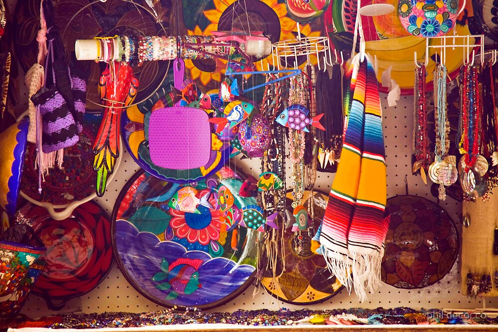 Los Cabos Street Sale by phil decocco