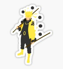 Naruto rikoudo Sticker