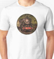 Steam Power Unisex T-Shirt