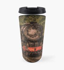 Steam Power Travel Mug