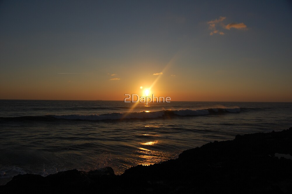 Sunrise Jupiter, FL by 2Daphne