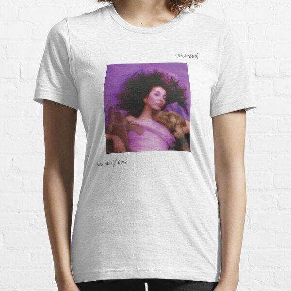 Hounds Of Love Transparent Essential T-Shirt