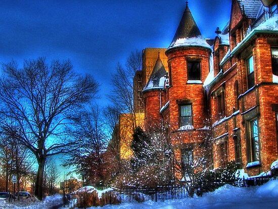 Home, sweet home by LudaNayvelt