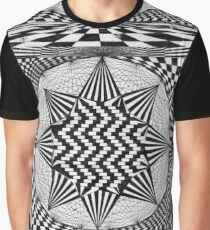 psychedelic sativa sweeties  Graphic T-Shirt