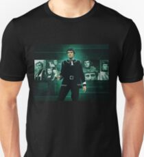 Avon - Blakes 7 Tee Slim Fit T-Shirt