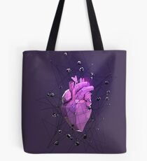 Love Tangled Tote Bag
