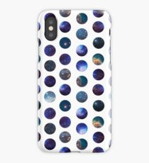 Galactic Dots iPhone Case/Skin