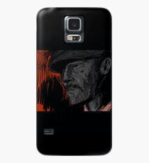 Peaky Blinder Case/Skin for Samsung Galaxy