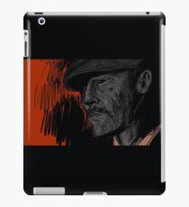 Peaky Blinder iPad Case/Skin