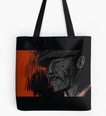 Peaky Blinder Tote Bag