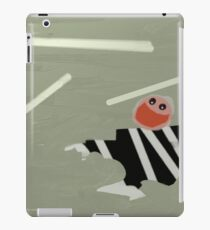 Silly Road iPad Case/Skin
