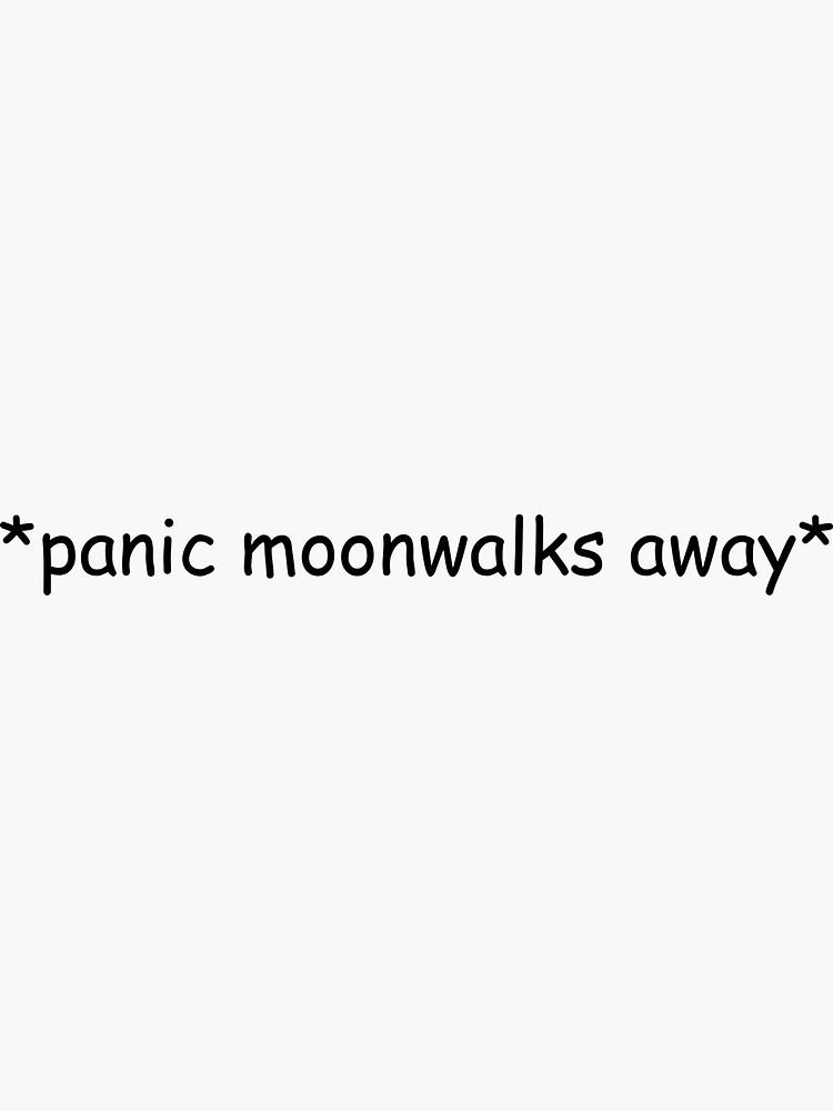 panic moonwalk new girl by dancingmandy96