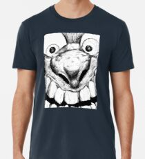Hi! Close talker Men's Premium T-Shirt