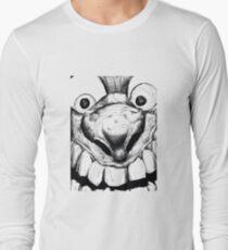Hi! Close talker Long Sleeve T-Shirt