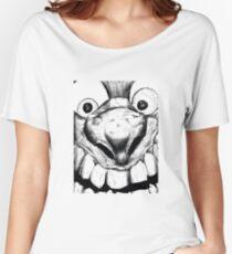 Hi! Close talker Relaxed Fit T-Shirt