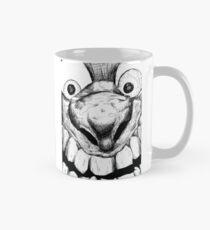 Hi! Close talker Classic Mug