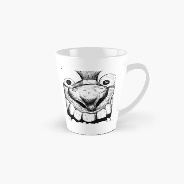 Hi! Close talker Tall Mug