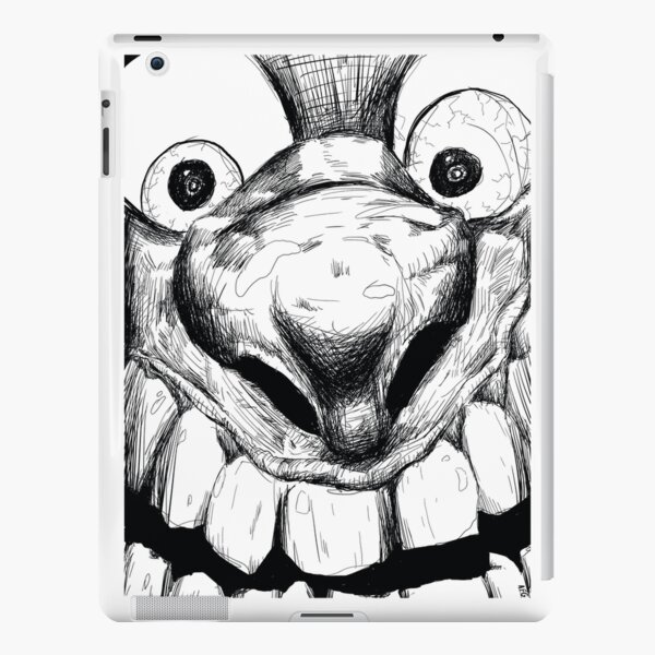Hi! Close talker iPad Snap Case