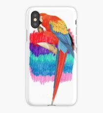 Macawly Culkin iPhone Case/Skin