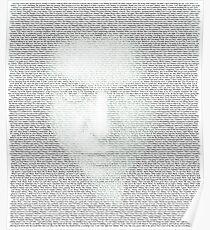 The Room Script in Full Poster