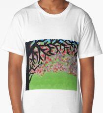 The Garden Long T-Shirt