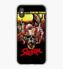 SQUIRM '76 iPhone Case